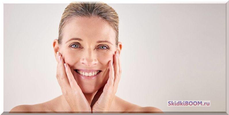 Как сохранить молодость кожи? Первые признаки старения