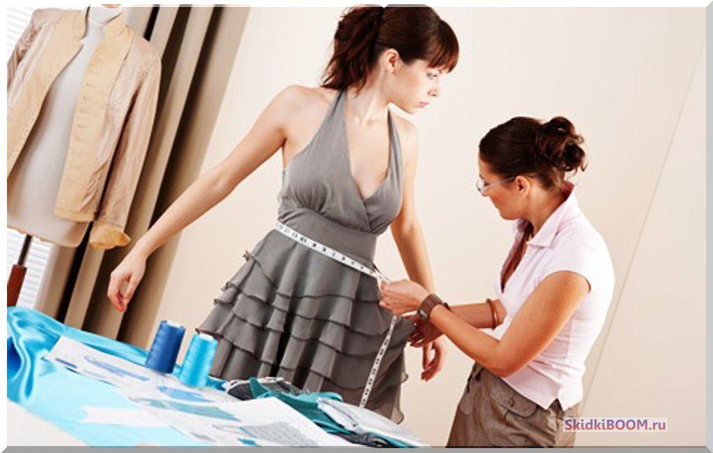 Одежда для женщин низкого роста - одежда не по размеру