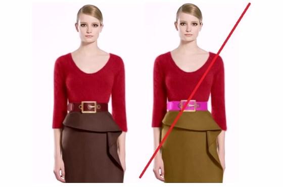 Какой цвет одежды выбрать skidkiboom.ru | Цветотип внешности