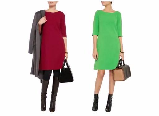 Какой цвет одежды выбрать2 skidkiboom.ru | Цветотип внешности