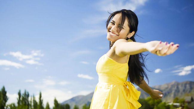 Как сохранить молодость и красоту