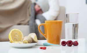 Как вылечить простуду народными средствами?