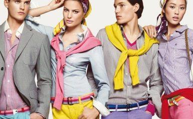Мода на все времена. Как одеваться модно?