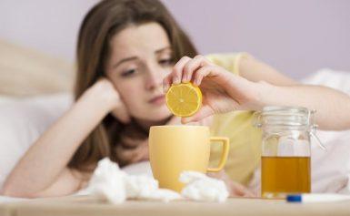 Как быстро и эффективно вылечить простуду?