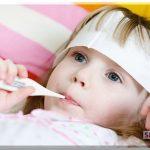 Как за день вылечить простуду у ребенка