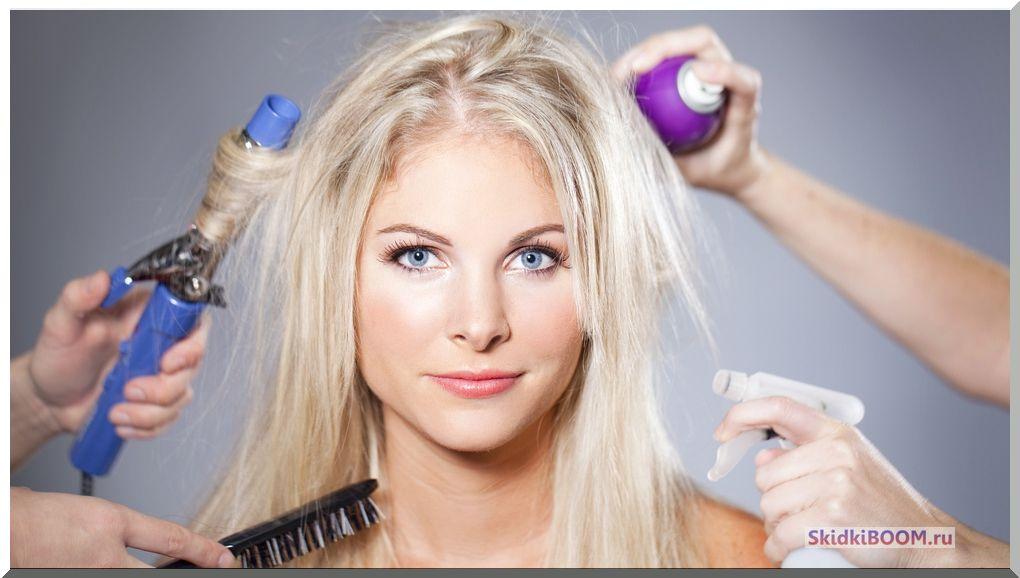 Как ухаживать за волосами в домашних условиях - как выбрать шампунь