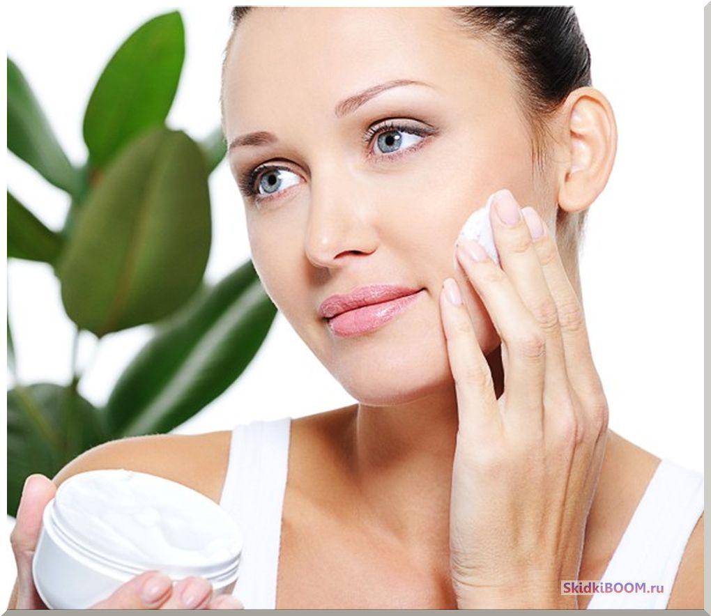 Как ухаживать за кожей лица после 30 - маски