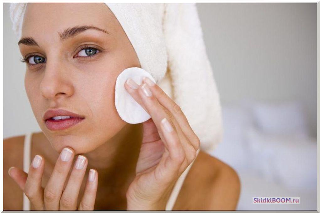 Как ухаживать за кожей лица после 30 - советы