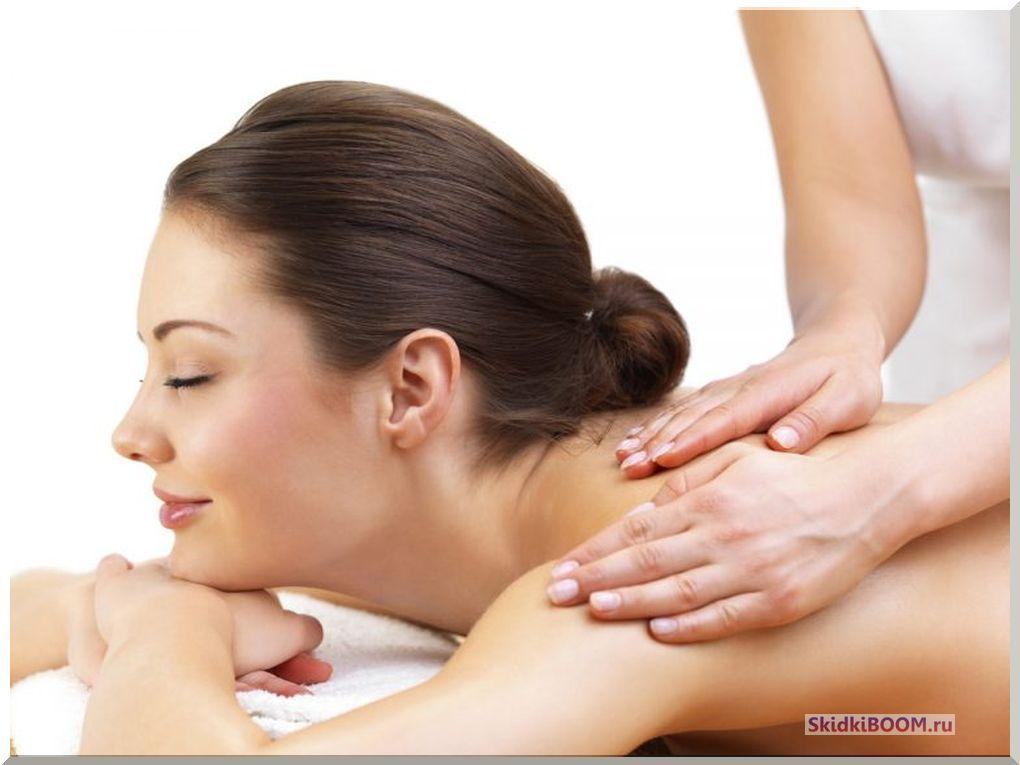 Как ухаживать за лицом и телом - массаж