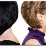 Короткие волосы Прически на каждый день