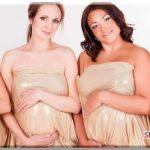 Можно ли краситься во время беременности