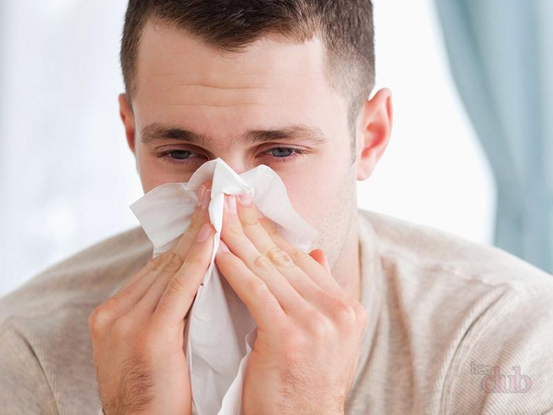 Как быстро вылечить простуду и насморк?