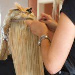 Как ухаживать на нарощенными волосами?