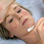Как быстрее вылечить простуду с температурой