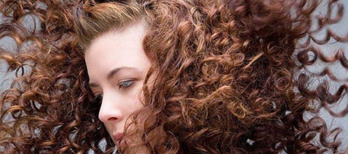 Как восстановить волос после химической завивки в домашних условиях 578