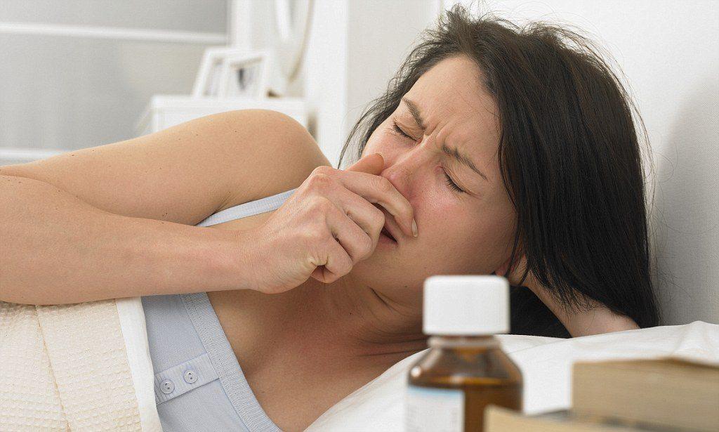 Синусит чем лечить беременным 9