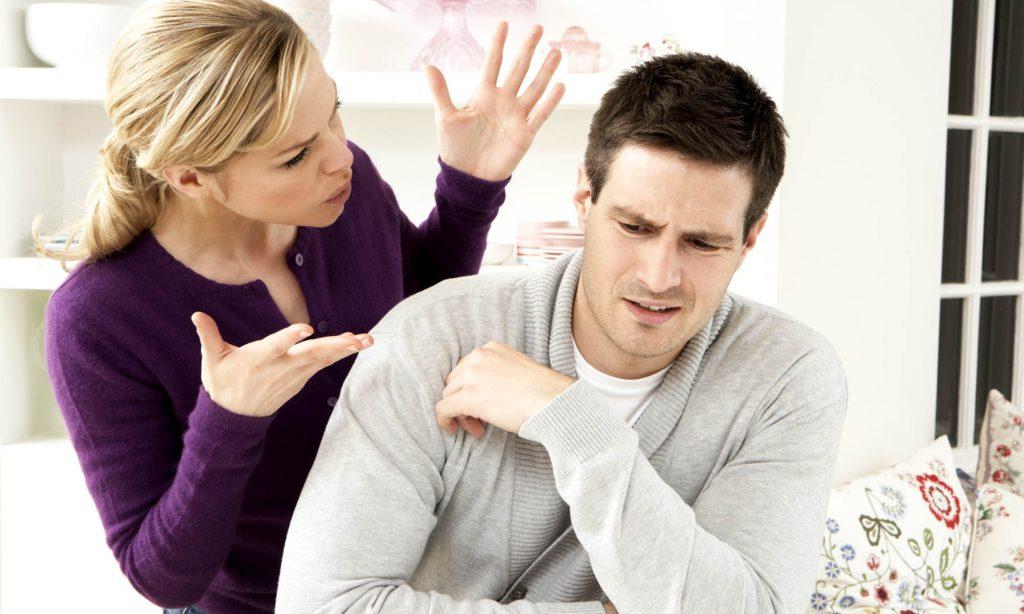 Как бороться с ревностью? Советы психолога.