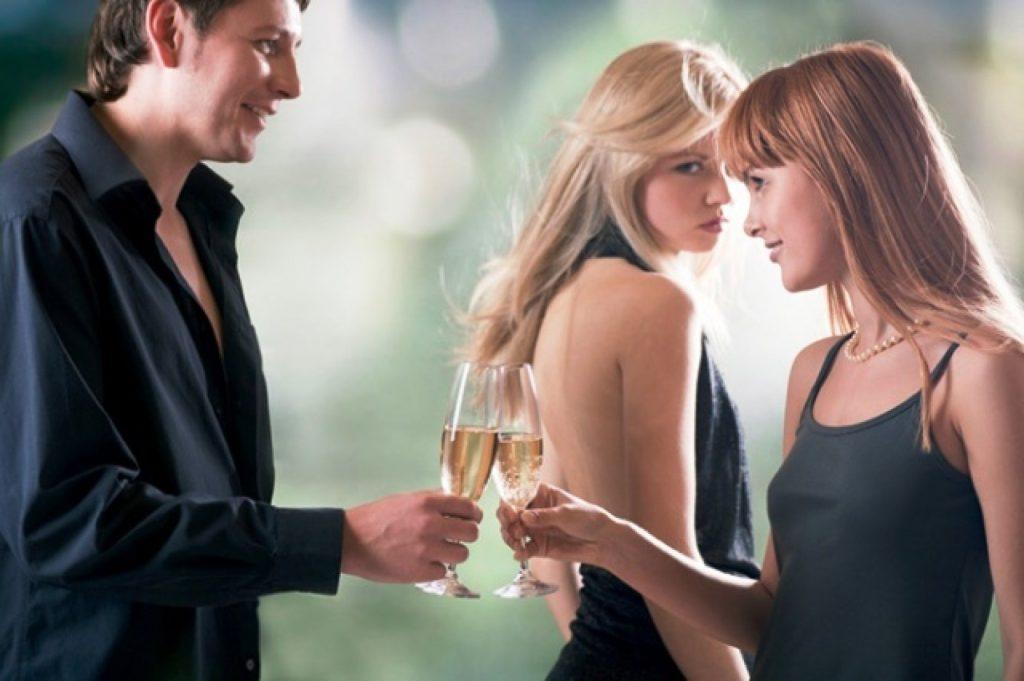 Как бороться с ревностью? Советы психолога