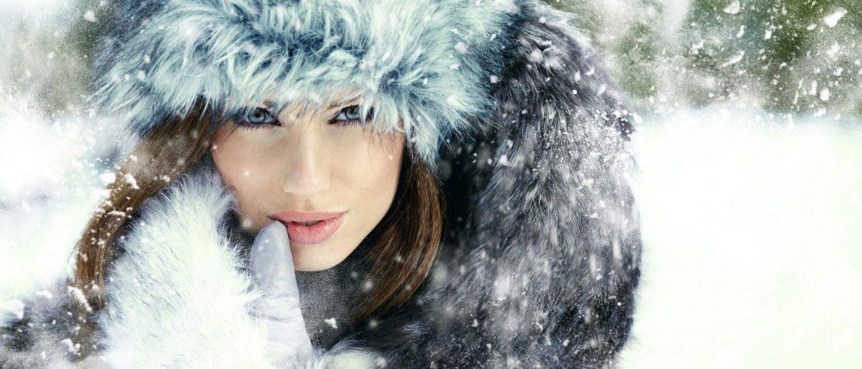 Какой цвет волос подходит цветотипу зима?