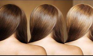 Маска для осветления волос в домашних условиях