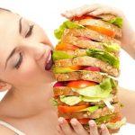 Еда, от которой так легко поправится! Что мы сегодня едим?