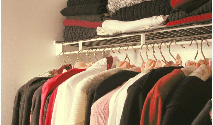 Собираем ежедневный зимний гардероб