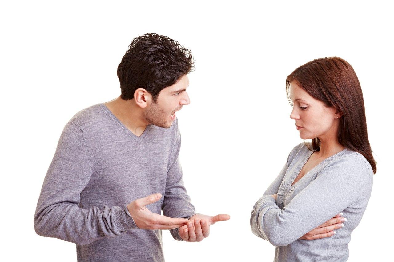 Что делать, когда муж ревнует вас по каждому поводу?
