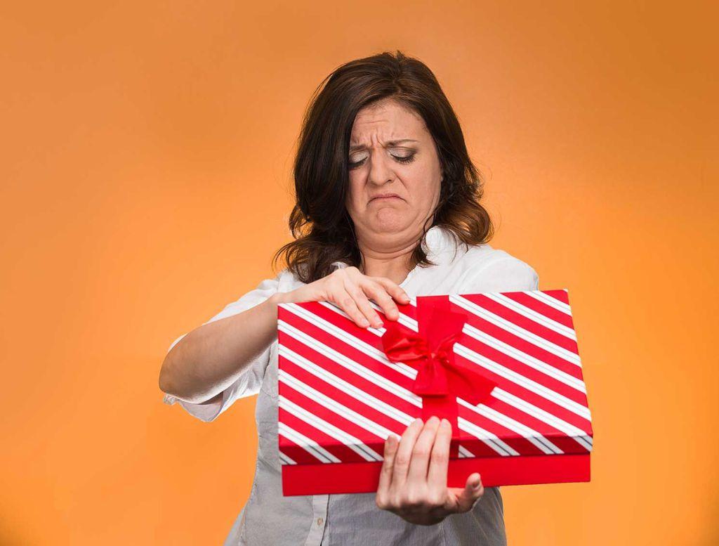 7 подарков, которые нельзя принимать 72