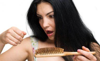 Что делать, если выпадают волосы у женщины?