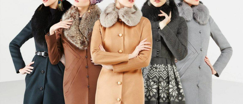 Как выбратьженское зимнее пальто?