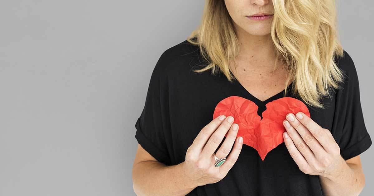 Как разлюбить человека? Советы психолога.