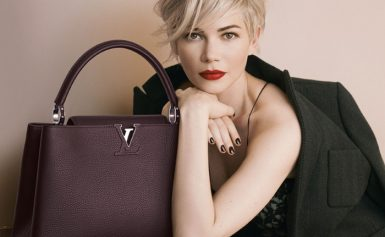 Всё про женскую сумочку…