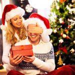 Что дарить на новый год 2018 мужу