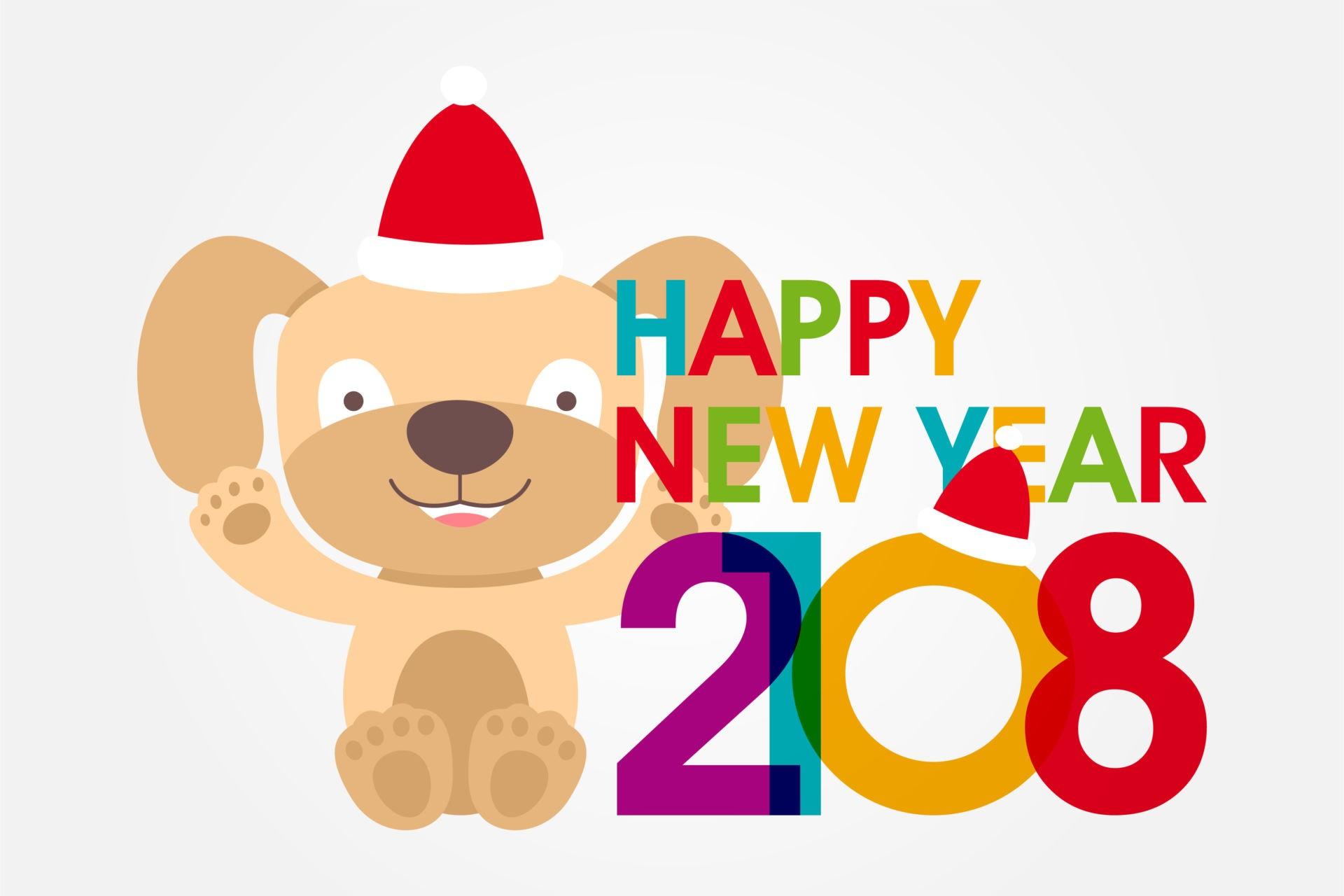 Новый год 2018! Какого животного нужно дарить?