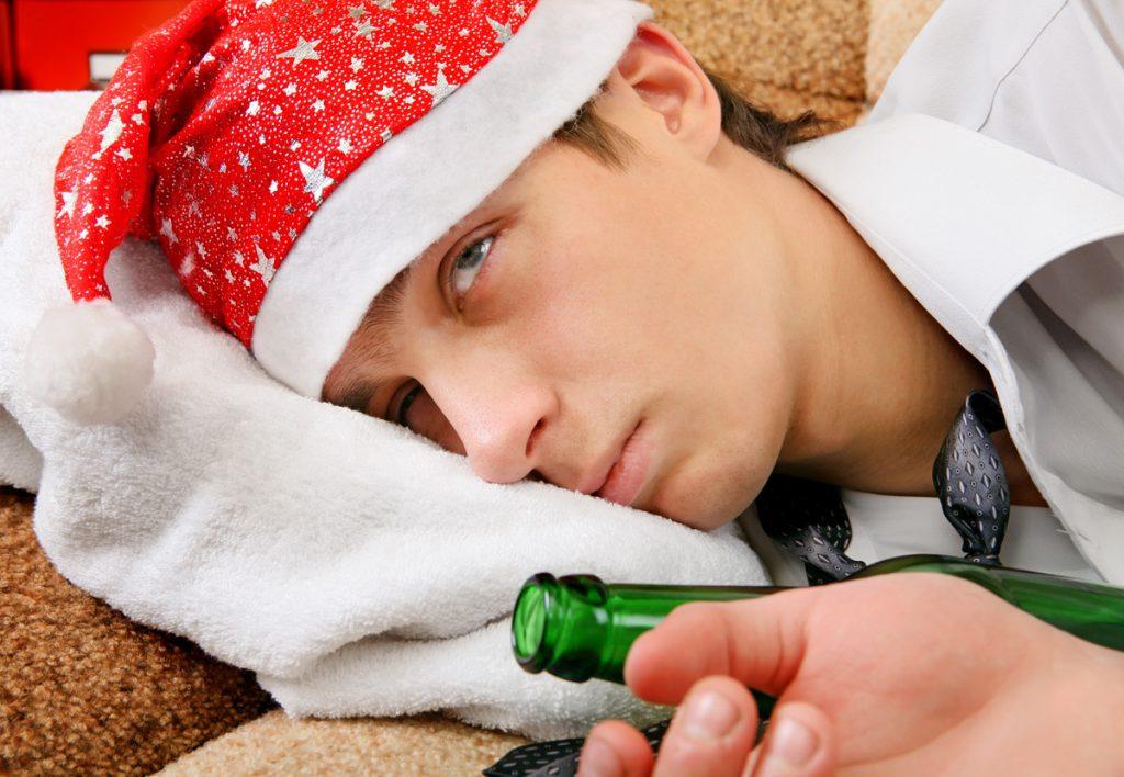 1 января - как встретить Новый год и не потерять здоровье