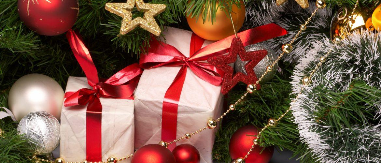 Что подарить маме и папе на новый год?