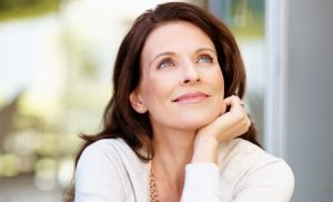 Как ухаживать за лицом в 50 лет?