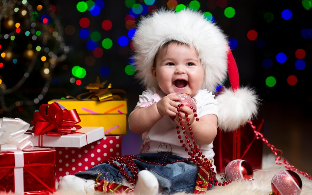 Дед Мороз существует! Как порадовать ребенка на новый год?