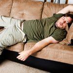 Что делать, если муж не хочет искать работу