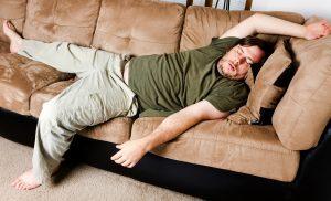 Что делать, если муж не хочет искать работу?
