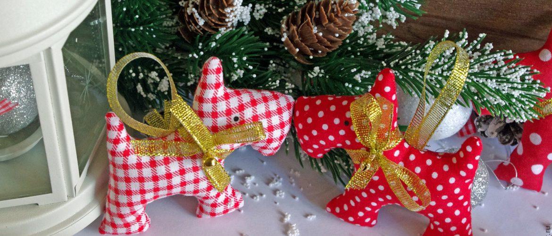 """Подарок """"украшения с собачкой"""" – главный символ 2018 года"""