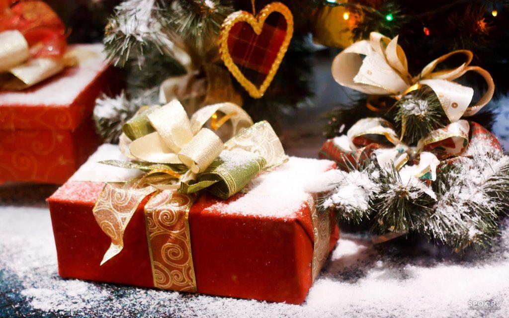 Что дарить друзьям на новый год 2018?