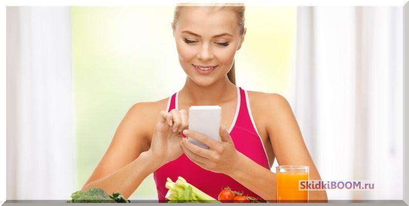Как правильно считать калории, чтобы не набрать лишний вес?