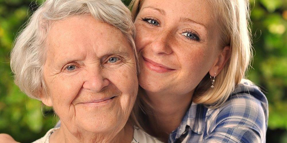 Секреты красоты от наших бабушек