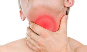 Как вылечить больное горло без антибиотиков