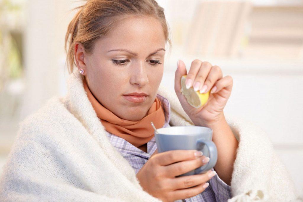Как вылечить горло без антибиотиков