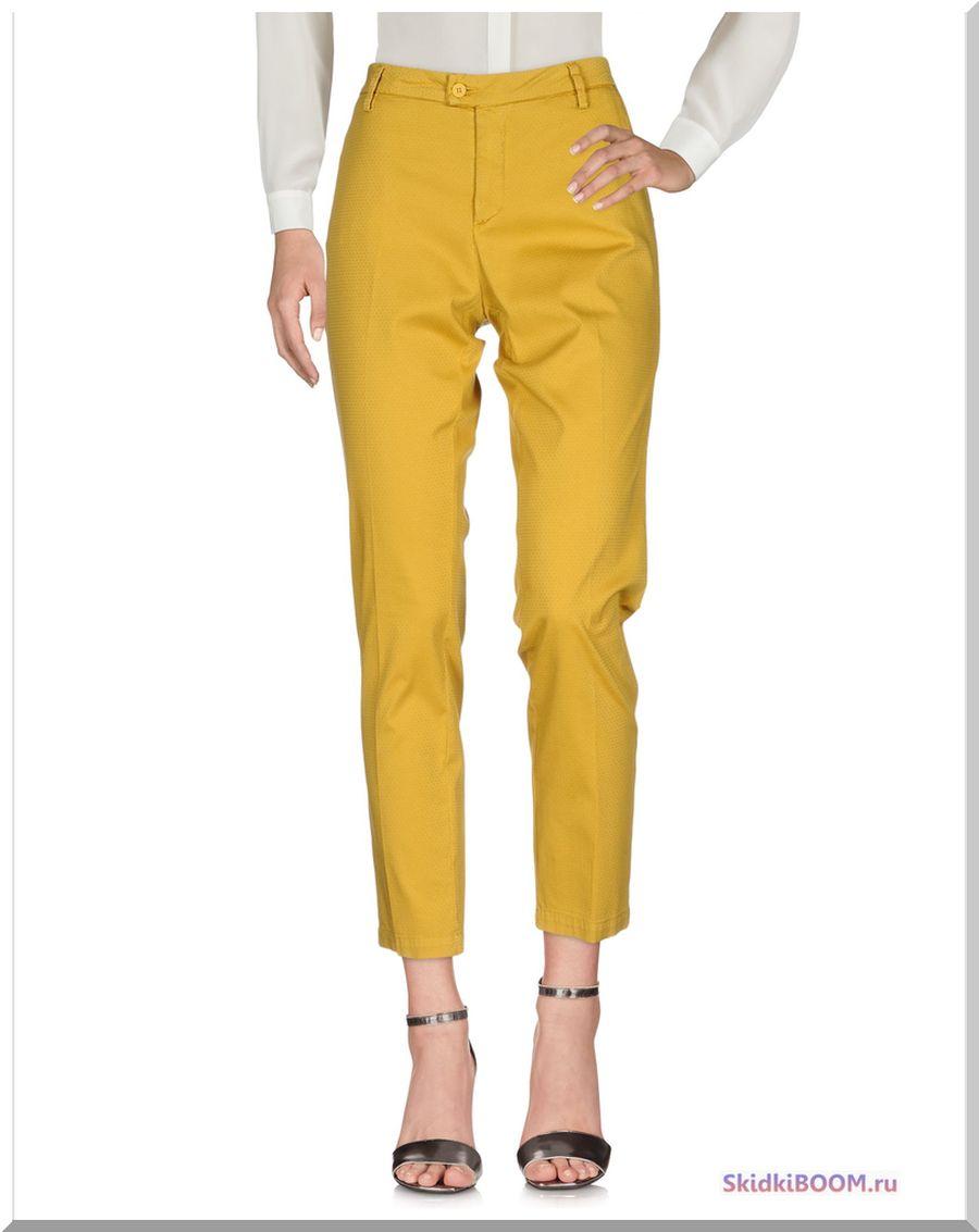 Какие женские брюки в моде -где купить женские брюки
