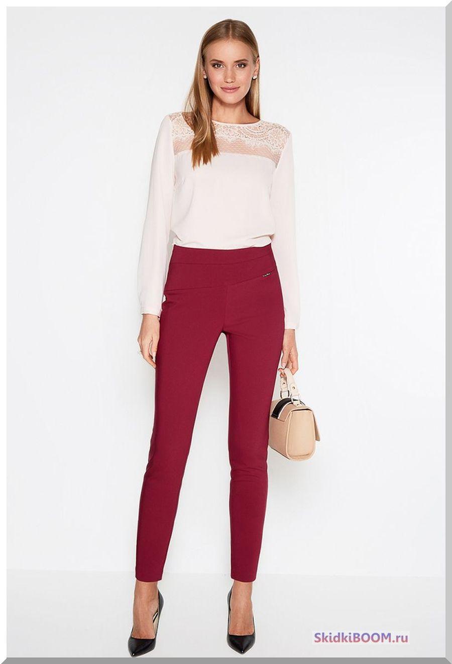 Какие женские брюки в моде - классические