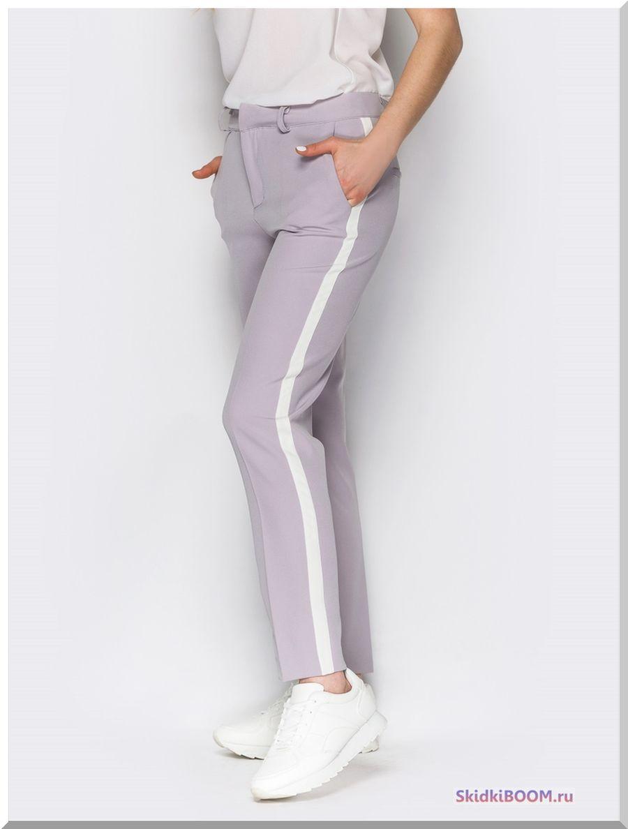 Какие женские брюки в моде - спортивный стиль