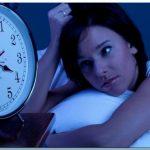 Как избавиться от бессонницы в домашних условиях